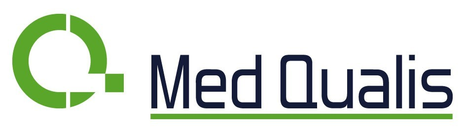 MedQualis Logo (PRNewsfoto/Keyrus)