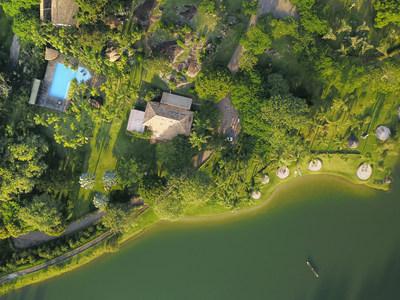 Lake Vilas Charm Hotel & Spa: hotel romântico é o destino perfeito para um Carnaval tranquilo