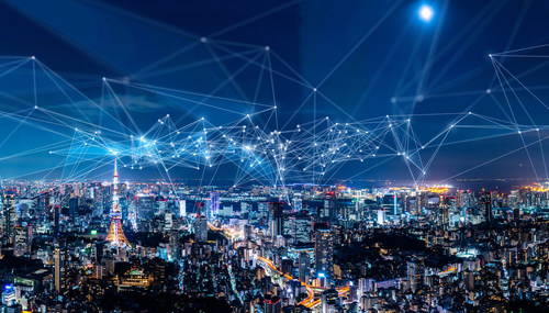 The Internet of Things (CNW Group/FlightHub)