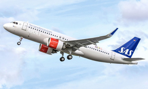 Scandinavian Airlines Ireland Implements OpenAirlines' SkyBreathe® to Save Fuel and Reduce their CO2 Emissions