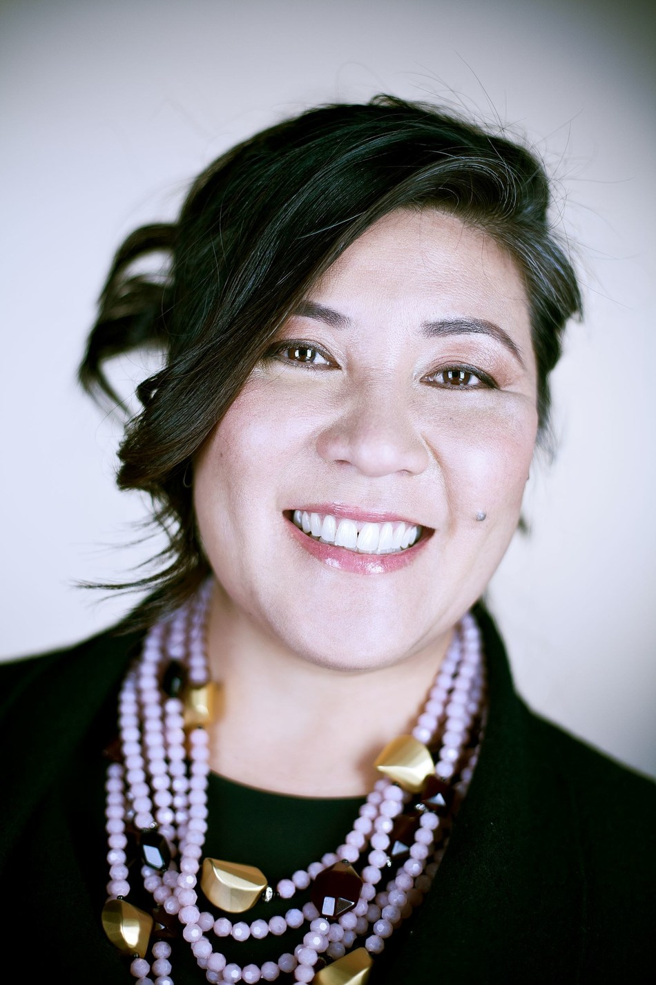 OCAD U announces Ana Serrano as new President and Vice-Chancellor, as of July 1, 2020. (CNW Group/OCAD University)
