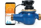 WINT Water Intelligence scoops gold at Insurance Times Awards for their AI-powered leak prevention technology