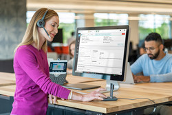 Cisco Webex Experience Management empowers contact center staff with real-time visibility into how customers are feeling in order to radically change their experience, helping companies drive loyalty and improve CES, NPS, and CSAT scores.