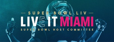 DeliverLean is the Official Healthy Food Partner of the Miami Super Bowl Host Committee
