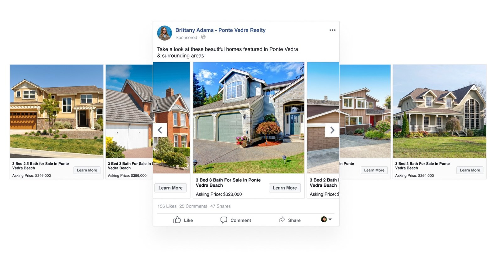 Home Asap Projects Facebook Dynamic Ads For Real Estate Will Dominate The Marketing Landscape In 2020 Lowering Lead Costs By Up To 54