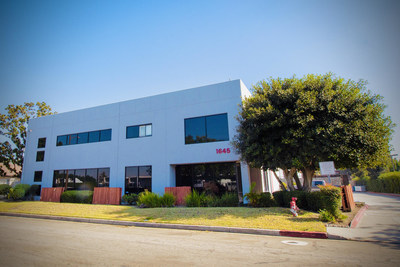 Esportz Entertainment Corp., (Esportz Network), one of the largest global esports news organizations, has announced signing an agreement with Pfinix, LLC for an 18,000-square-foot studio in Orange County. The state-of-the-art facility, located at 1645 N. Case Street in Orange, CA, will feature Zero Density AR/VR filming capabilities, and a massive 50-by-50-by-24-foot tall cyclorama wall for filming any kind of production.