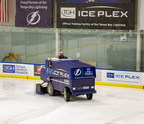 Tampa Bay Lightning, Tampa General Hospital Join Forces To Rebrand TGH Ice Plex