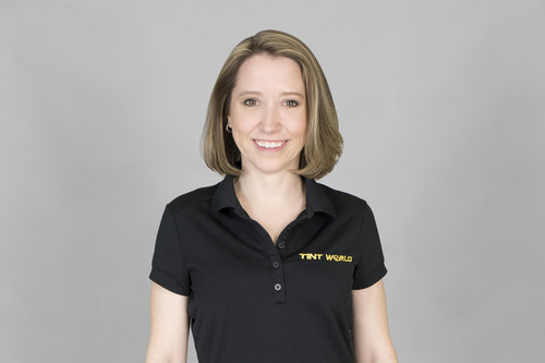 Leading auto accessory and window tinting franchise Tint World® Automotive Styling Centers™ has named former executive administrator and facilities manager Sarah Anderson as the company's new executive assistant to CEO Charles Bonfiglio.