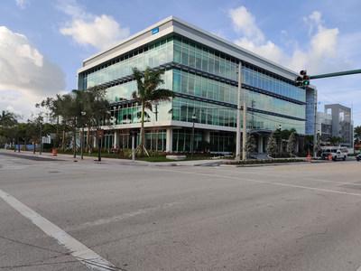 U.S. #1 in Orthopedics HSS Opens West Palm Location, Announces Medical Leadership Team