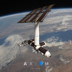 Axiom Space wins NASA approval for construction of commercial space station on ISS
