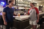 Michelob ULTRA Teams Up With Jimmy Fallon To Show America That Fitness Can Be Fun