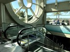 KONE EcoMod™ Escalator Modernization at San Diego Convention Center Named Elevator World's Project of the Year