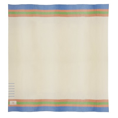The Ice Cream Hudsons Bay Point Blanket April 2020