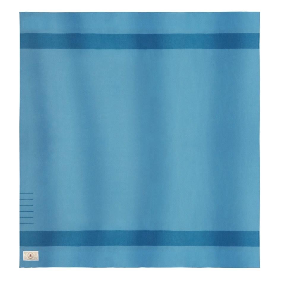 The Sky Blue Hudsons Bay Point Blanket February 2020