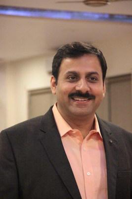 Mr. Rajesh Goenka, Director, Sales & Marketing, RP tech India