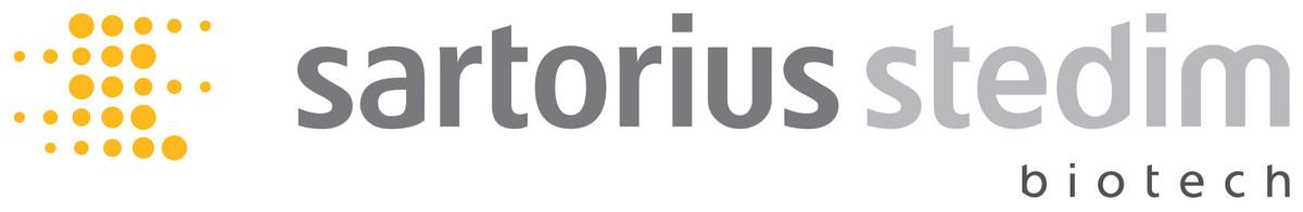 Sartorius Stedim Biotech : logo