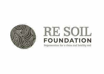 The Re Soil Foundation logo