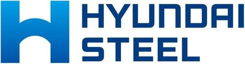Hyundai Steel Logo