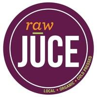 (PRNewsfoto/Raw Juce)