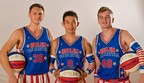 Harlem Globetrotters Sign First-Ever Player From Ukraine