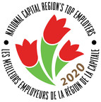 Dynamic and competitive in an increasingly diverse community: this year's 'National Capital Region's Top Employers' are announced
