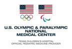 Texas Children's Hospital joins U.S. Olympic & Paralympic Committee's National Medical Network, endows USOPC Tech and Innovation Fund