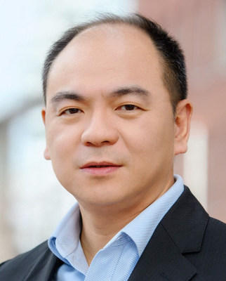 Kemin AquaScience(TM) President Leo Xie-Lei