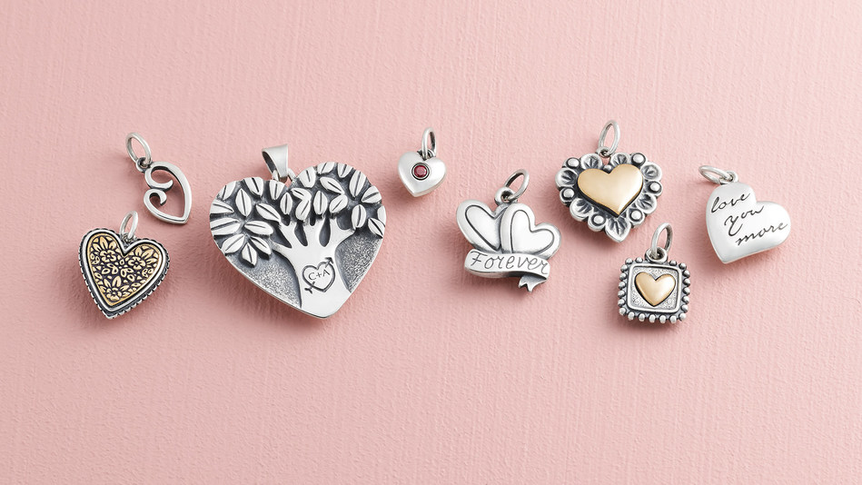 Say I Love You With James Avery Artisan Jewelry