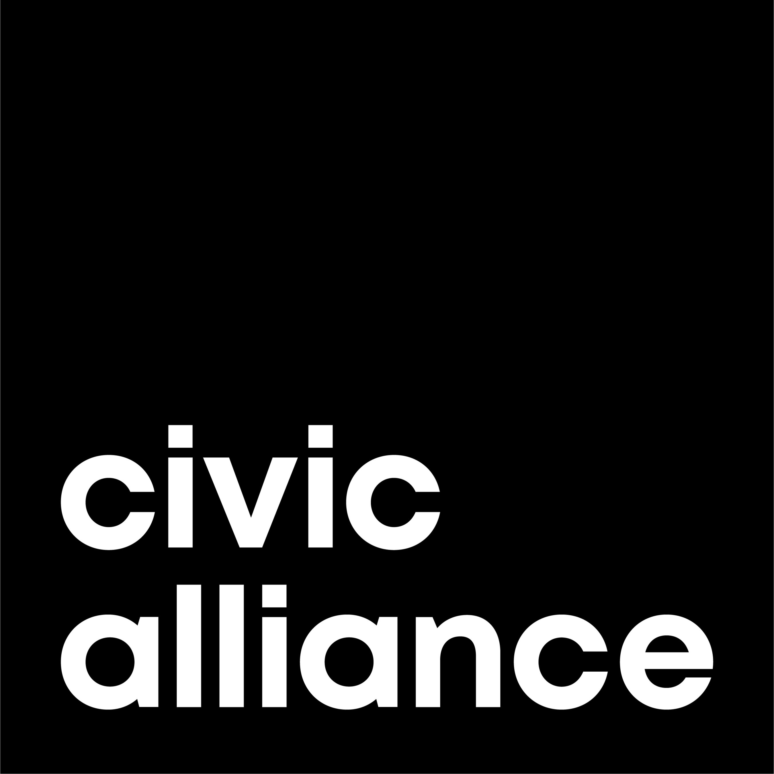 Dozens Of America S Leading Companies Join Forces To Form The Civic Alliance To Strengthen Nonpartisan Civic Participation