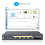 EnGenius Provides Faster Speeds & More Power with the Launch of Multi-Gig Networking Switches