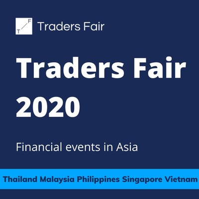 Traders Fair & Gala Night Series Continues Its Way in 2020, Produced by Finexpo