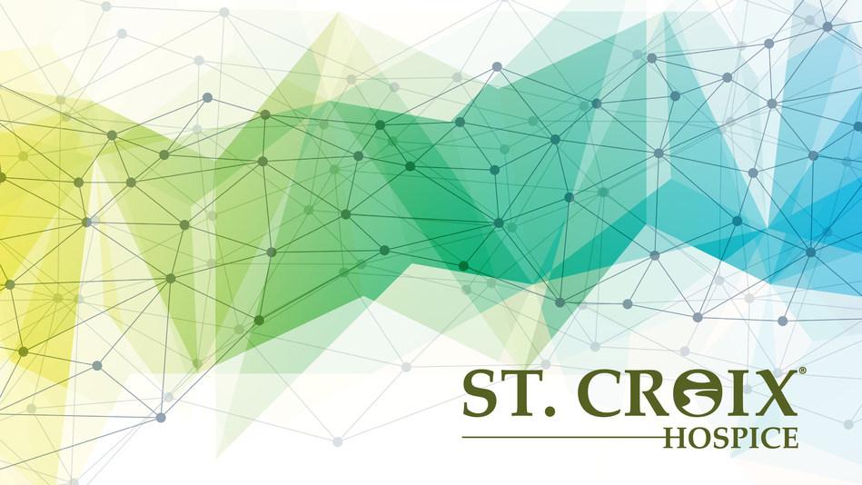 (PRNewsfoto/St. Croix Hospice)