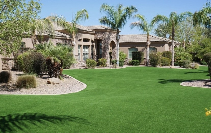 Installation by Always Green Turf AZ