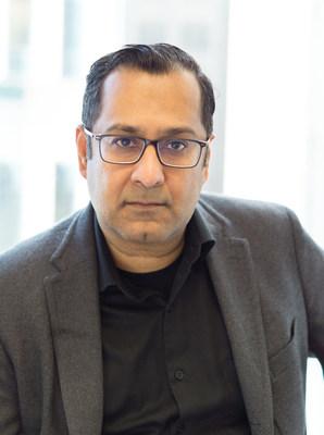 Hiren Chandiramani, Vice President of Product, MemVerge