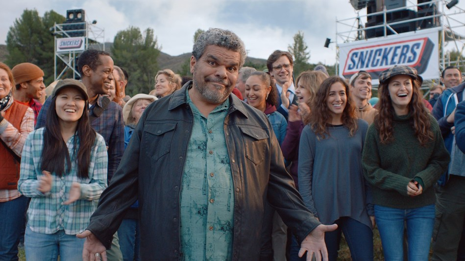 SNICKERS® REVEALS ITS 'SOLUTION' FOR FIXING THE WORLD'S OUT-OF-SORTSNESS IN NEW SUPER BOWL LIV AD