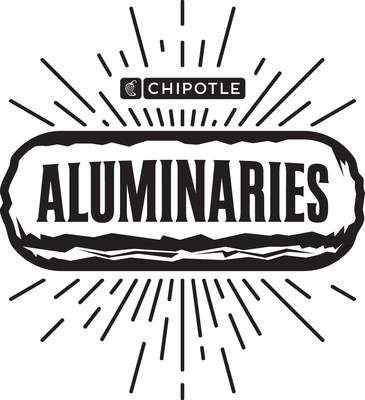 The Chipotle Aluminaries Project