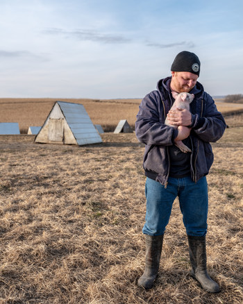 Chipotle Aluminaries Project 2.0, an accelerator program designed to support ventures from across the country that are advancing innovative solutions to empower the next generation of farmers.