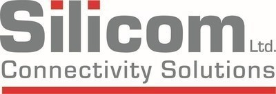 Silicom Ltd. logo (PRNewsfoto/Silicom Ltd.)