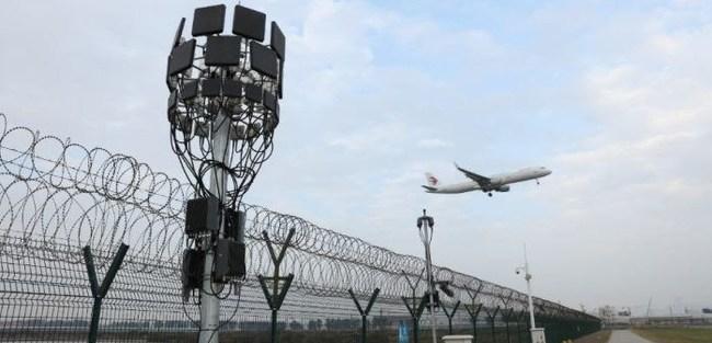 DJI Aeroscope from Airworks a DJI Dubai Dealer