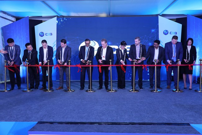 CIS Global celebrates the official Grand Opening of their newest Power Distribution Unit manufacturing facility in Bangalore, India.
