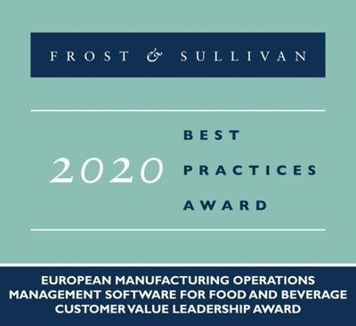 Brighteye Applauded by Frost & Sullivan for Enabling Customers to Optimize Their Manufacturing Processes with Its Advanced MOMS