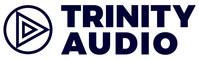 Trinity Audio logo (PRNewsfoto/Trinity Audio)