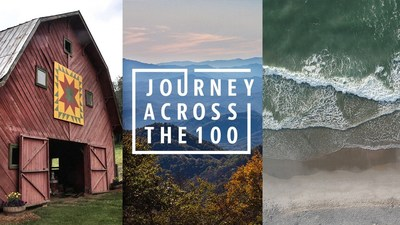 Ambitious video series, The Journey Across the 100, reveals concerns of North Carolina voters and previews at North Carolinas Priorities live event in Charlotte, N.C.