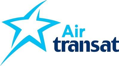 Logo : Air Transat (Groupe CNW/Transat A.T. Inc.)