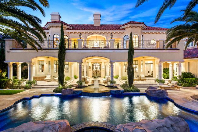Decaro Auctions International To Auction Elegant Las Vegas
