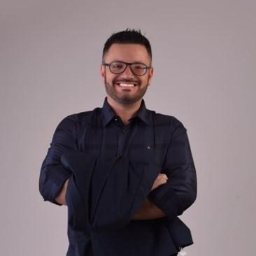 Elan Correia é diretor da Fullgaz