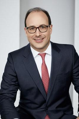 Charles Émond is appointed President and Chief Executive Officer of Caisse de dépôt et placement du Québec