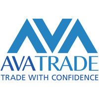 AvaTrade logo (PRNewsfoto/AvaTrade)