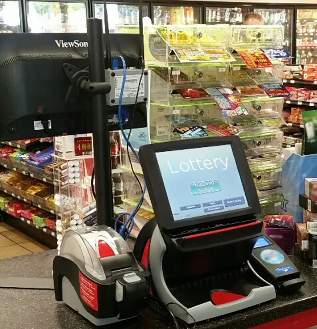 Scientific Games WAVE retailer technology will power more than 100,000 points-of-sale around the globe