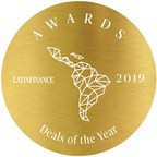 LatinFinance announces winners of 2019 Deals of the Year Awards